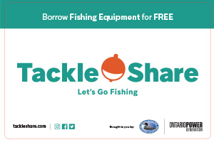 OFAH TackleShare - Loaner Sites