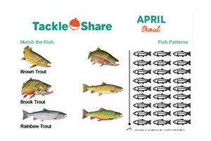 OFAH TackleShare Resources & Activities - Trout