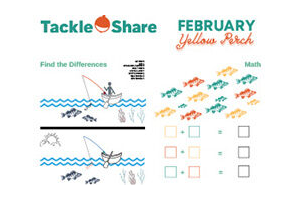 OFAH TackleShare Resources & Activities - Yellow Perch